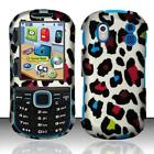 Samsung Intensity 2 Case Leopard
