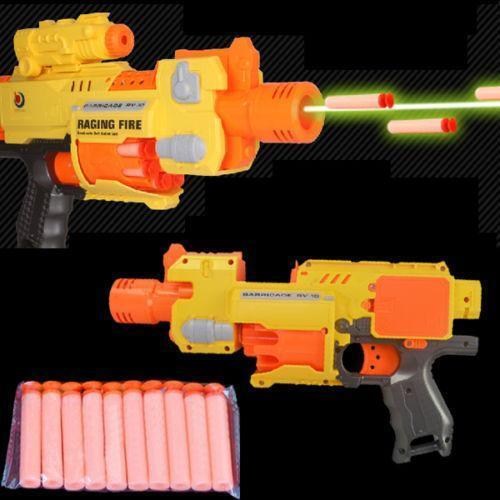 Nerf Bullets Toys Amp Games Ebay