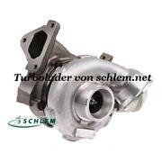 Turbolader Sprinter 313