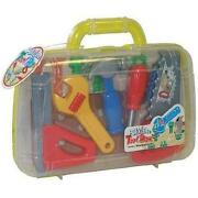 Childrens Plastic Tools