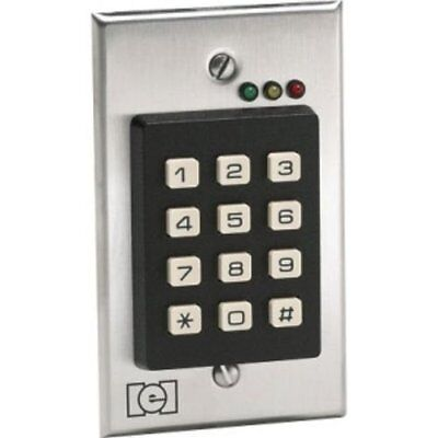 Linear IEI 212i Indoor Well-to-do-mount Keypad Stand-alone Access Control Keypad