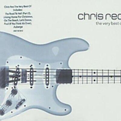 Chris Rea - Very Best of [New CD]
