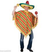Mens Spanish Fancy Dress