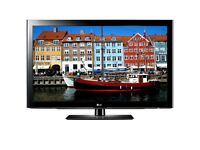 42 INCH LG LCD HD TV WITH BUILT IN HD FREEVIEW CHANNELS**CAN BE DELIVERED**