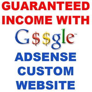 Profitable Established Website - At Least $50/Month AdSense Profit Guaranteed