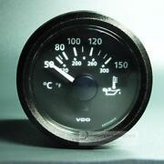 VDO Temperatur