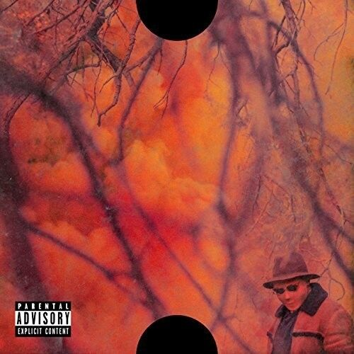 Schoolboy Q - Blank Face Lp  Explicit Version [Vinyl New]