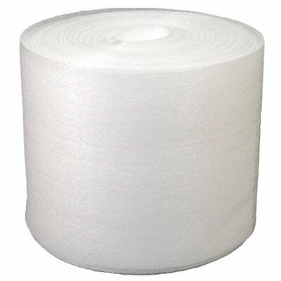 300' Foam Wrap Moving Packaging Roll 2 Rolls of 150' Perforated 12'', used for sale  Brooklyn