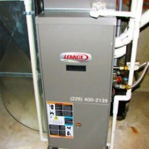 Furnaces & Air Conditioners - Chatham
