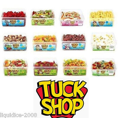 1 FULL TUB TUCK SHOP SWEETS WHOLESALE HALLOWEEN TRICK TREAT FAVOURS TREATS - Halloween Sweets Wholesale