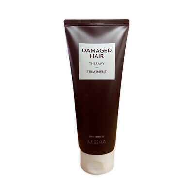 [MISSHA] Damaged Hair Therapy Treatment - 200ml
