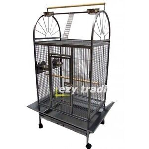 Parrot Cage 160cm Open Top East Maitland Maitland Area Preview
