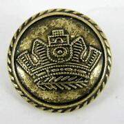 Military Buttons 25mm