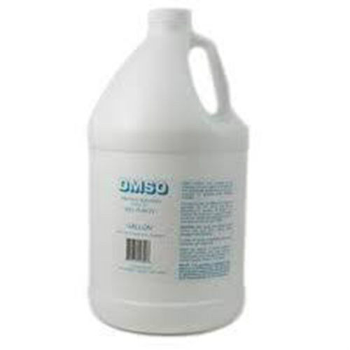 DMSO Liquid 99% Purity (Gallon)