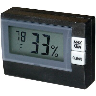 P0250 Mini Hygro Thermometer - P3 INTERNATIONAL P0250 Mini Hygro-Thermometer