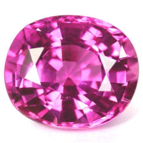 Natural Pink Sapphire Ebay