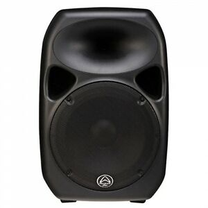 WharfedaleTitan 15 Powered Speakers