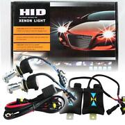 H4 HID Conversion Kit