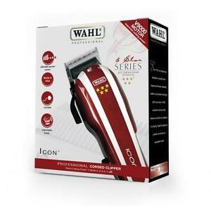 WAHL PROFESSIONAL 5 STAR ICON HAIR CLIPPER V9000 MOTOR