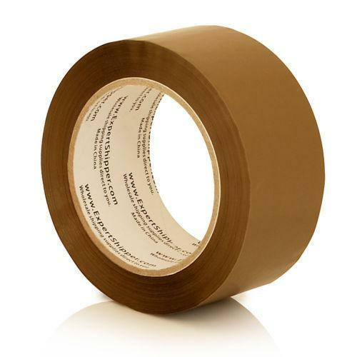 on 3m Packing Tape