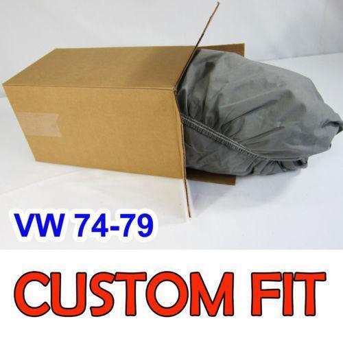 Vw Beetle Waterproof Car Cover