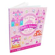Dolls House Stickers