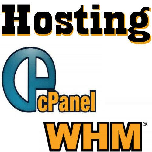 Alpha Reseller Hosting Cpanel/whm Zamfoo