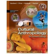Cultural Anthropology Haviland