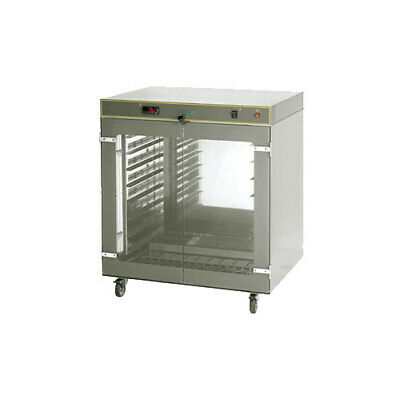 Equipex Ep-800 Mobile Proofer Cabinet