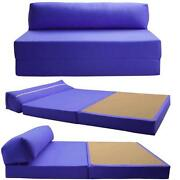Double Z Bed