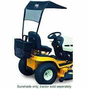 Tractor Sunshade