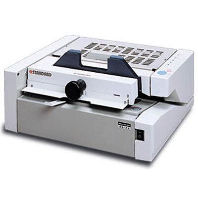 (Horizon BQ-P60 Perfect Binding System / Perfect Book Binder Machine)