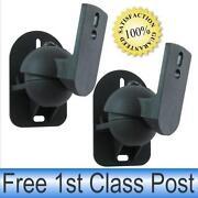 Universal Speaker Bracket