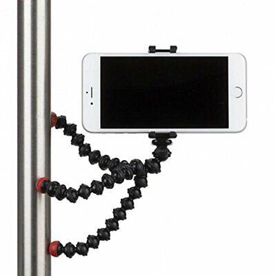 JOBY GripTight GorillaPod Magnetic Mount Flexible Tripod Apple iPhone 6 7 8 Plus