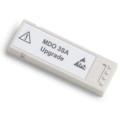 Tektronix Mdo3sa Spectrum Analyzer Upgrade