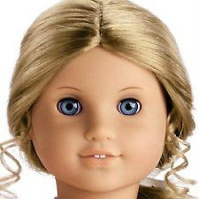 "American Girl ELIZABETH DOLL 18""  Felicity's Friend  BOX HAS A FEW MINOR CREASES"