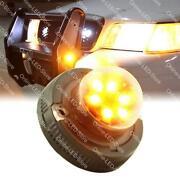 Plow Truck Strobe Lights