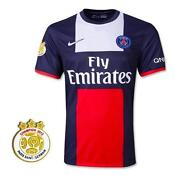 Paris Saint Germain Shirt