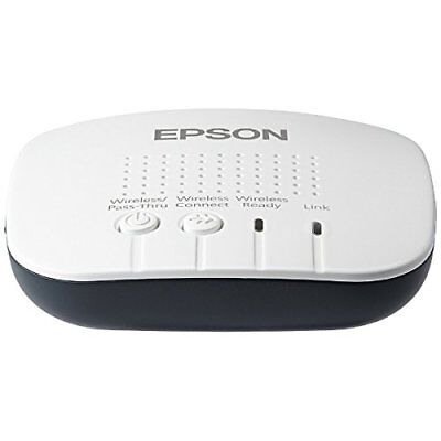 New!! EPSON MOVERIO EHDMC10 Wireless Mirroring Adapter for Smart Glass BT-300