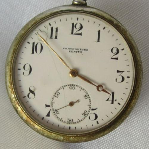 dating zenith pocket watches Høje-Taastrup