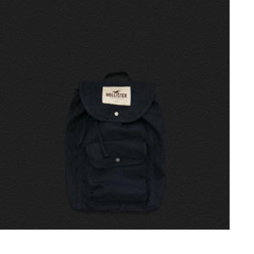 Abercrombie And Fitch Rucksack