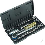 1/4 Socket Set