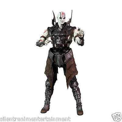 Mortal Kombat X Series 2 6 Inch Figure - Quan Chi
