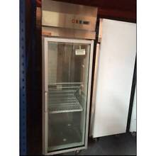 Second Hand Freezer - Commercial Upright Freezer Belmore Canterbury Area Preview