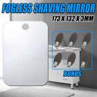 Unbranded Shower Mirror Bathroom Mirrors