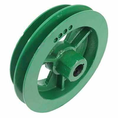 Pulley - Straw Chopper Drive Compatible With John Deere 9600 9400 9500 9610