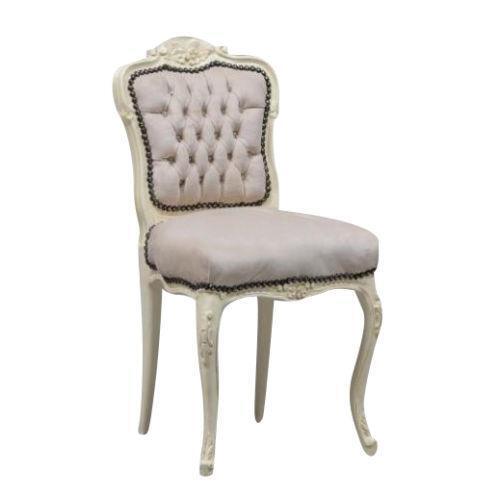 Boudoir chair ebay for Boudoir stoel