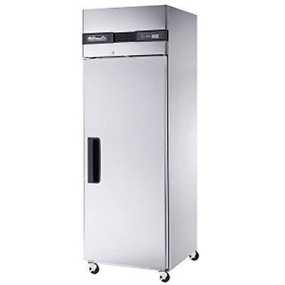 Blue Air Bsr23t T-series Top Mount Refrigerator - 1 Door Commercial True Upright