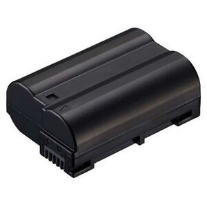 Digital batteries and chargers ENEL14 / ENEL15 for Nikon