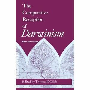 The Comparative Reception of Darwinism-ExLibrary